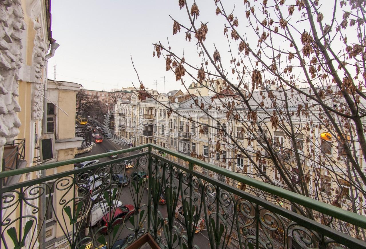 Квартира ул. Малая Житомирская, 15, Киев, Z-308942 - Фото 24