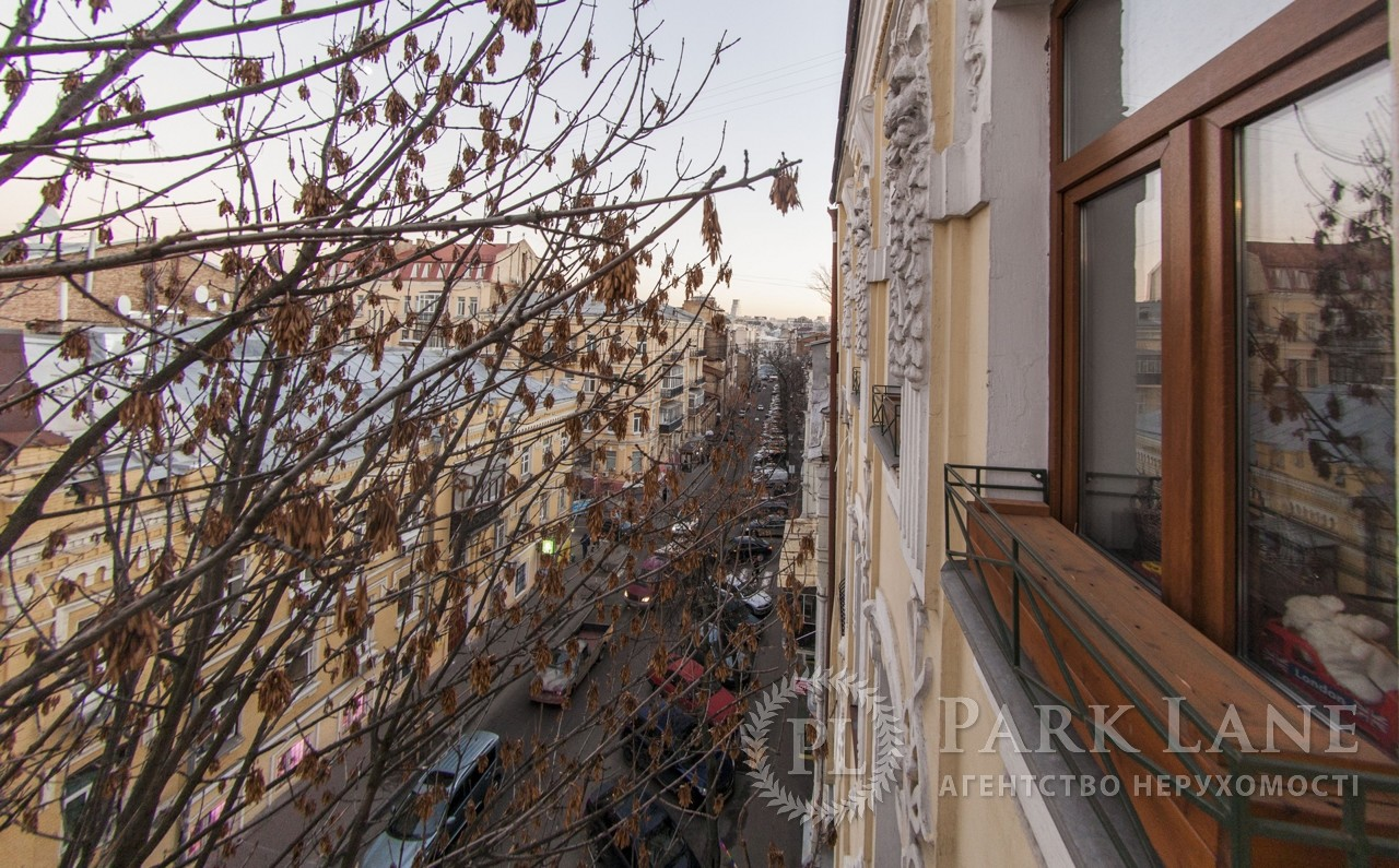 Квартира ул. Малая Житомирская, 15, Киев, Z-308942 - Фото 25