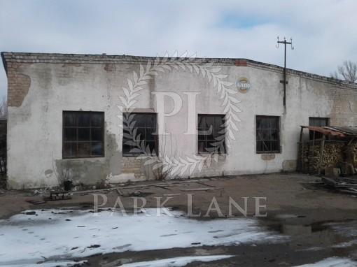 Нежилое помещение, Калиновка (Макаровский), Z-677165 - Фото