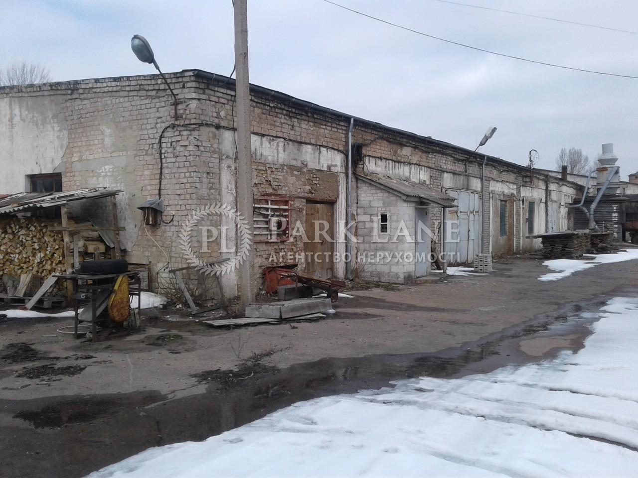 Нежитлове приміщення, Z-677165, Калинівка (Макарівський) - Фото 5