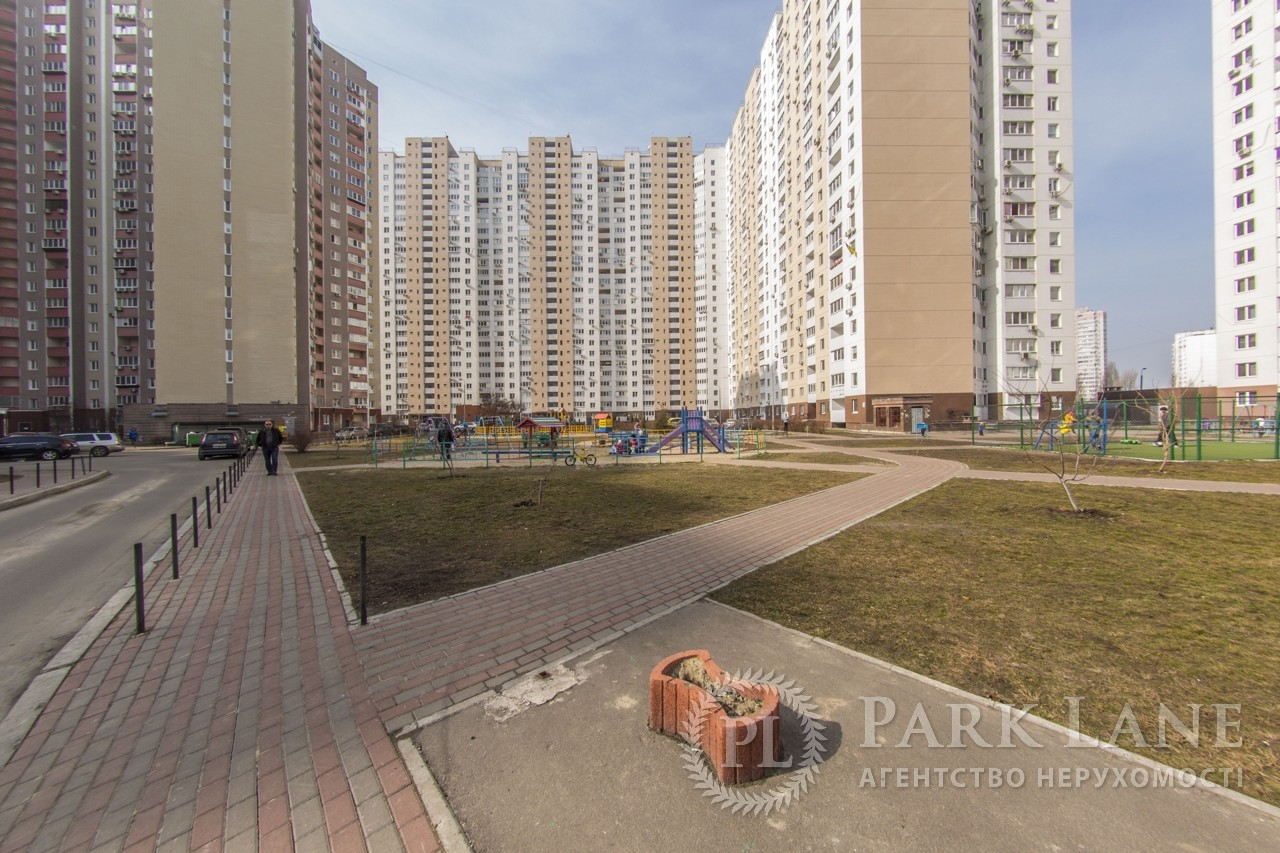 Квартира ул. Урловская, 36а, Киев, I-28462 - Фото 29