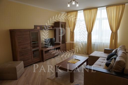 Квартира Сикорского Игоря (Танковая), 4г, Киев, R-16768 - Фото