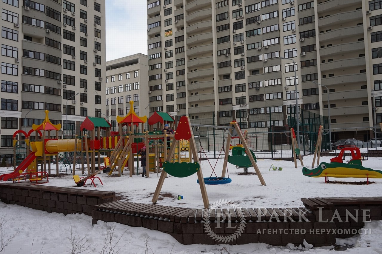 Квартира ул. Сикорского Игоря (Танковая), 4г, Киев, R-16768 - Фото 23
