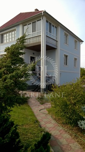Дом Осокорская, Киев, Z-1665172 - Фото