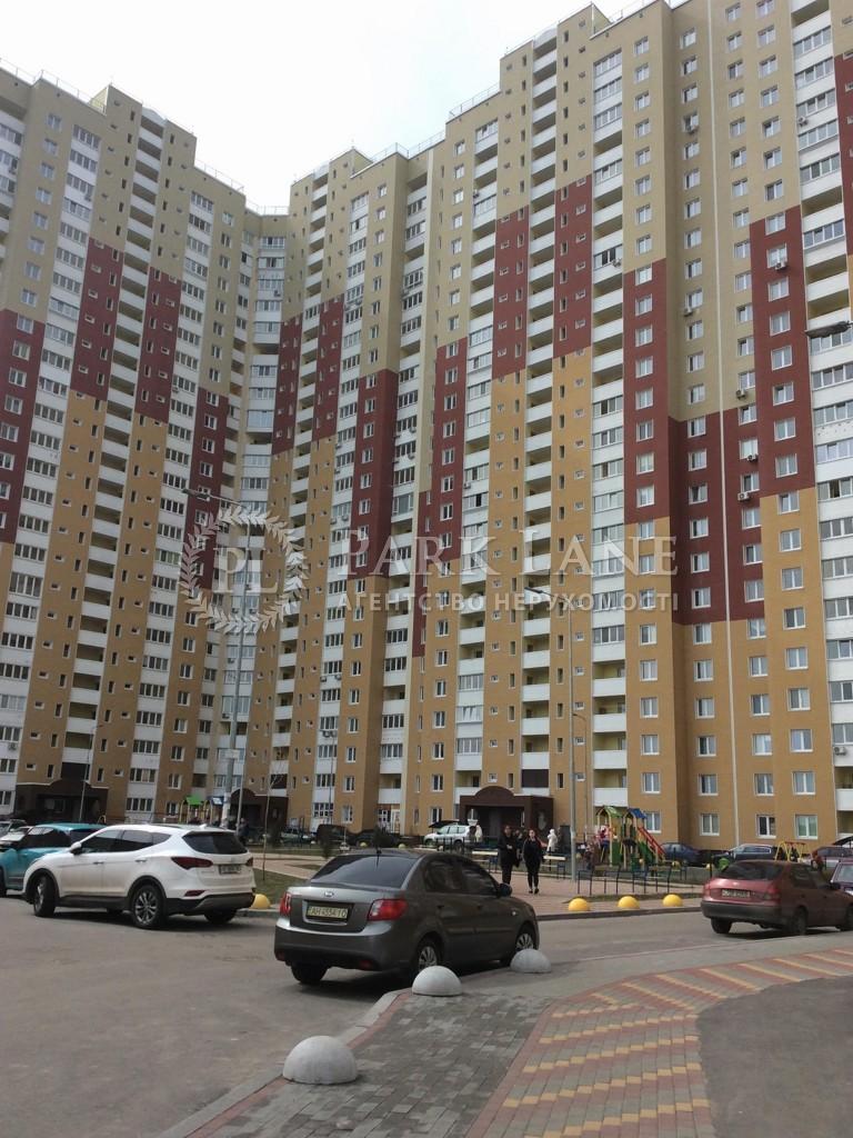 Квартира ул. Данченко Сергея, 5, Киев, Z-198043 - Фото 1