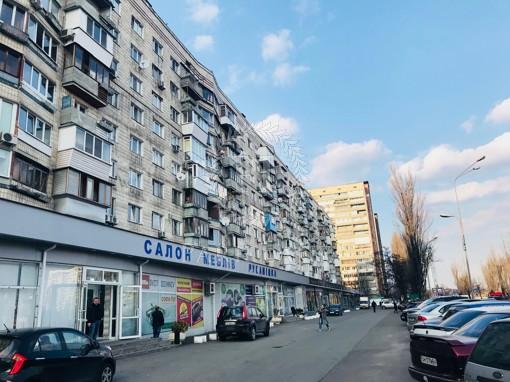 Квартира Энтузиастов, 5, Киев, R-39346 - Фото