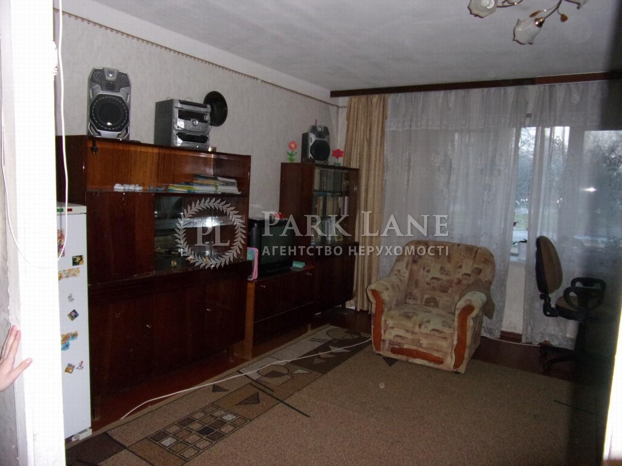 Нежилое помещение, ул. Ивашкевича Ярослава, Киев, Z-266167 - Фото 3