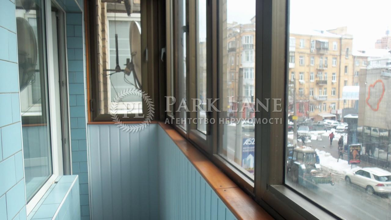 Квартира вул. Січових Стрільців (Артема), 32/38, Київ, C-81352 - Фото 23
