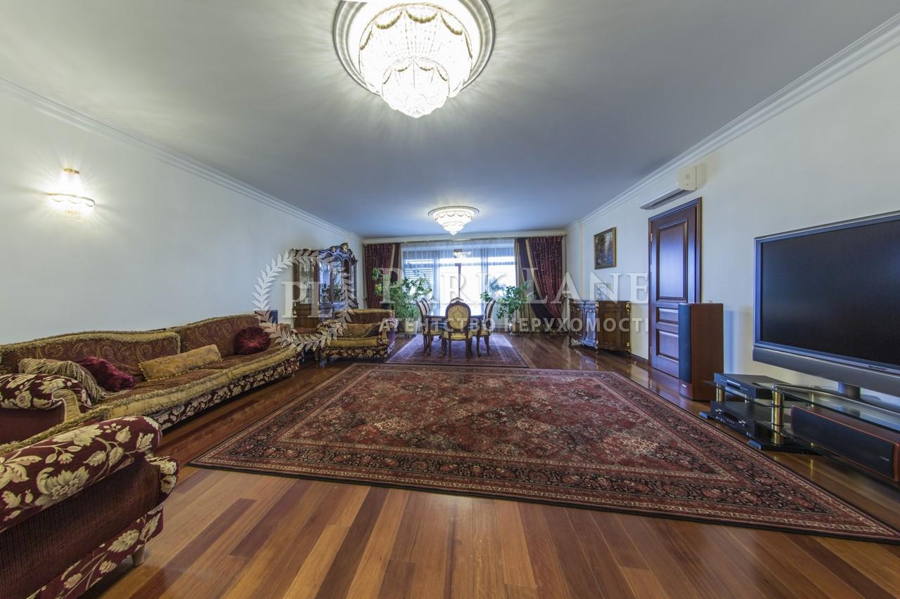 Квартира ул. Паторжинского, 14, Киев, I-28406 - Фото 3