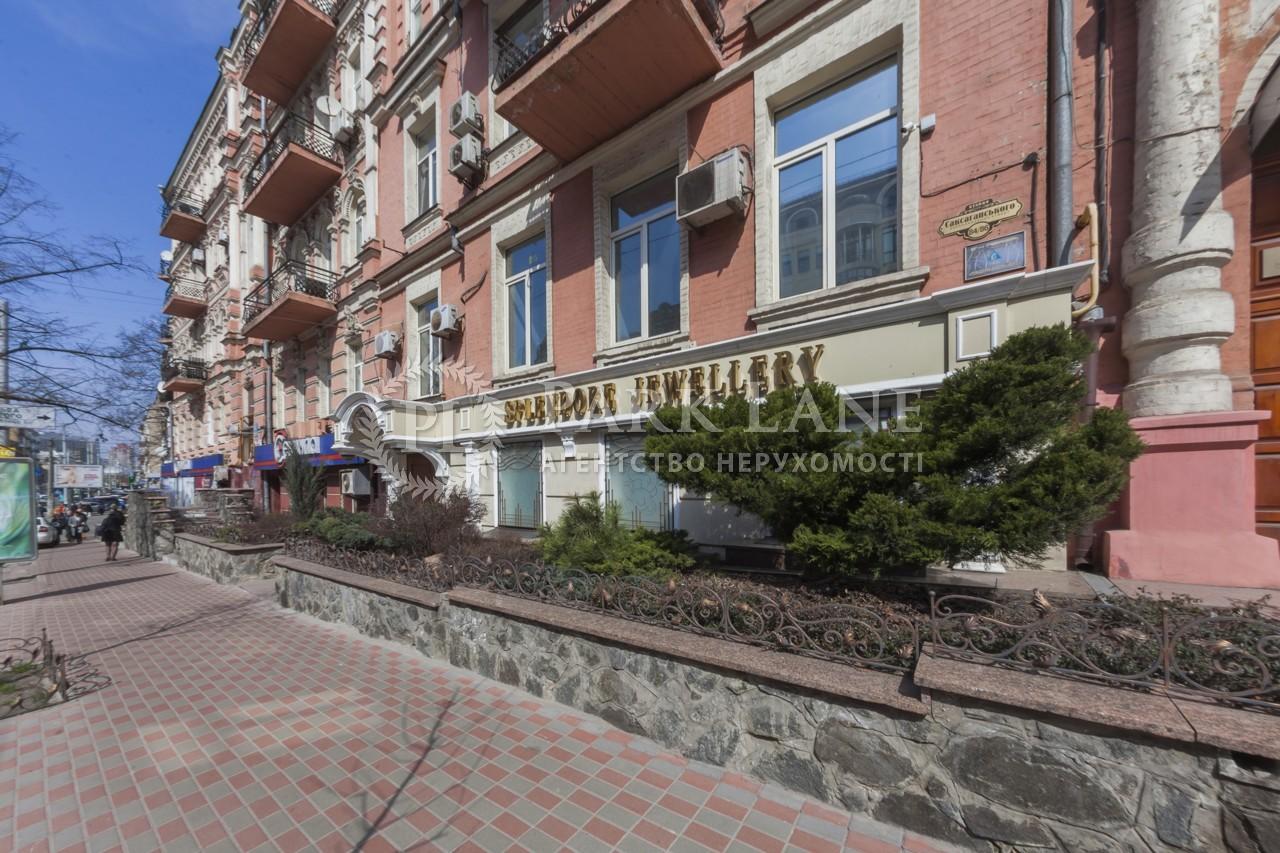 Нежилое помещение, ул. Саксаганского, Киев, B-96675 - Фото 26
