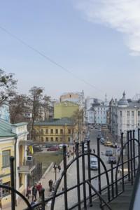 Отдельно стоящее здание, J-24680, Андреевский спуск, Киев - Фото 60
