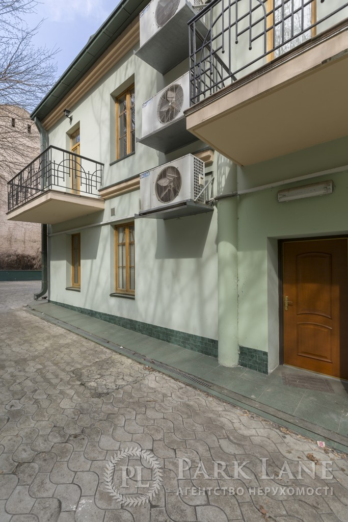 Окремо розташована будівля, Андріївський узвіз, Київ, J-24680 - Фото 53