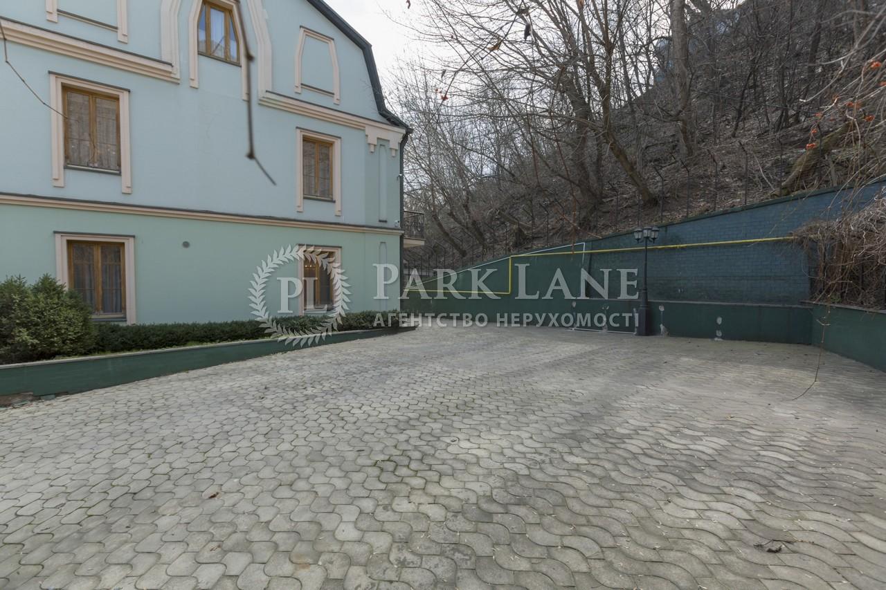 Окремо розташована будівля, Андріївський узвіз, Київ, J-24680 - Фото 54