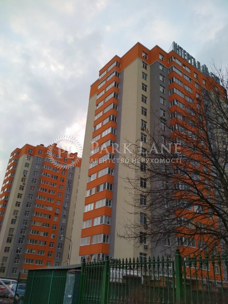 Квартира Комарова Космонавта просп., 46б, Киев, B-99927 - Фото 25