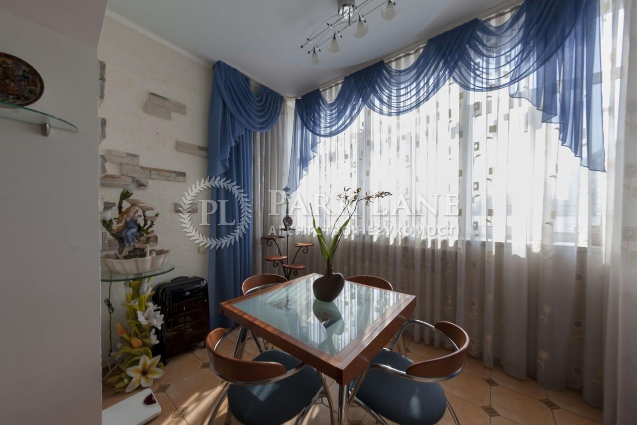 Квартира ул. Боткина, 4, Киев, B-96611 - Фото 12