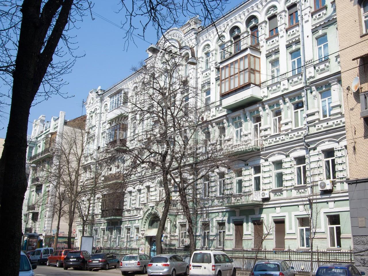 Квартира ул. Большая Житомирская, 8б, Киев, Z-1579608 - Фото 1