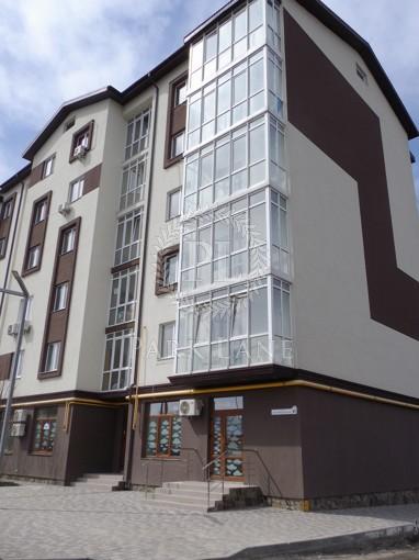 Квартира Институтская, 45, Гатное, Z-533500 - Фото