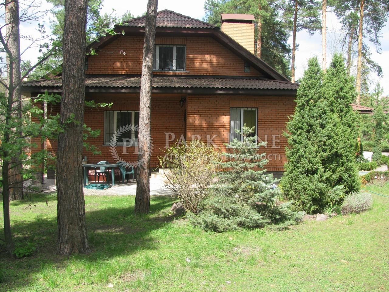 Дом Козин (Конча-Заспа), Z-142779 - Фото 8