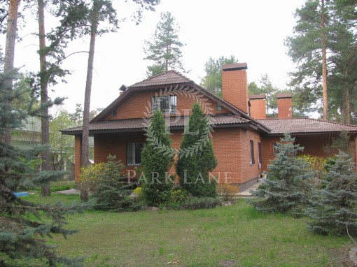 Дом Козин (Конча-Заспа), Z-142779 - Фото
