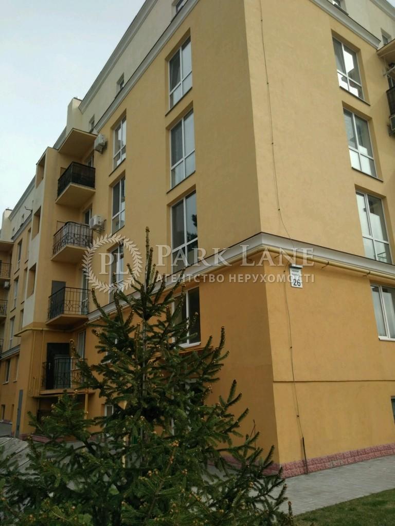 Квартира L-28038, Лобановського, 26, Чайки - Фото 3
