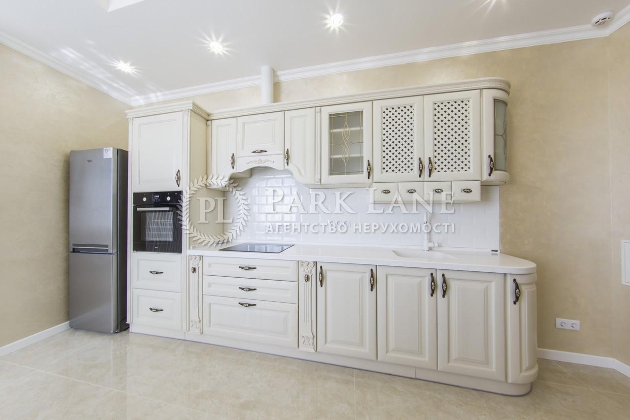 Квартира ул. Саксаганского, 37к, Киев, I-28493 - Фото 7