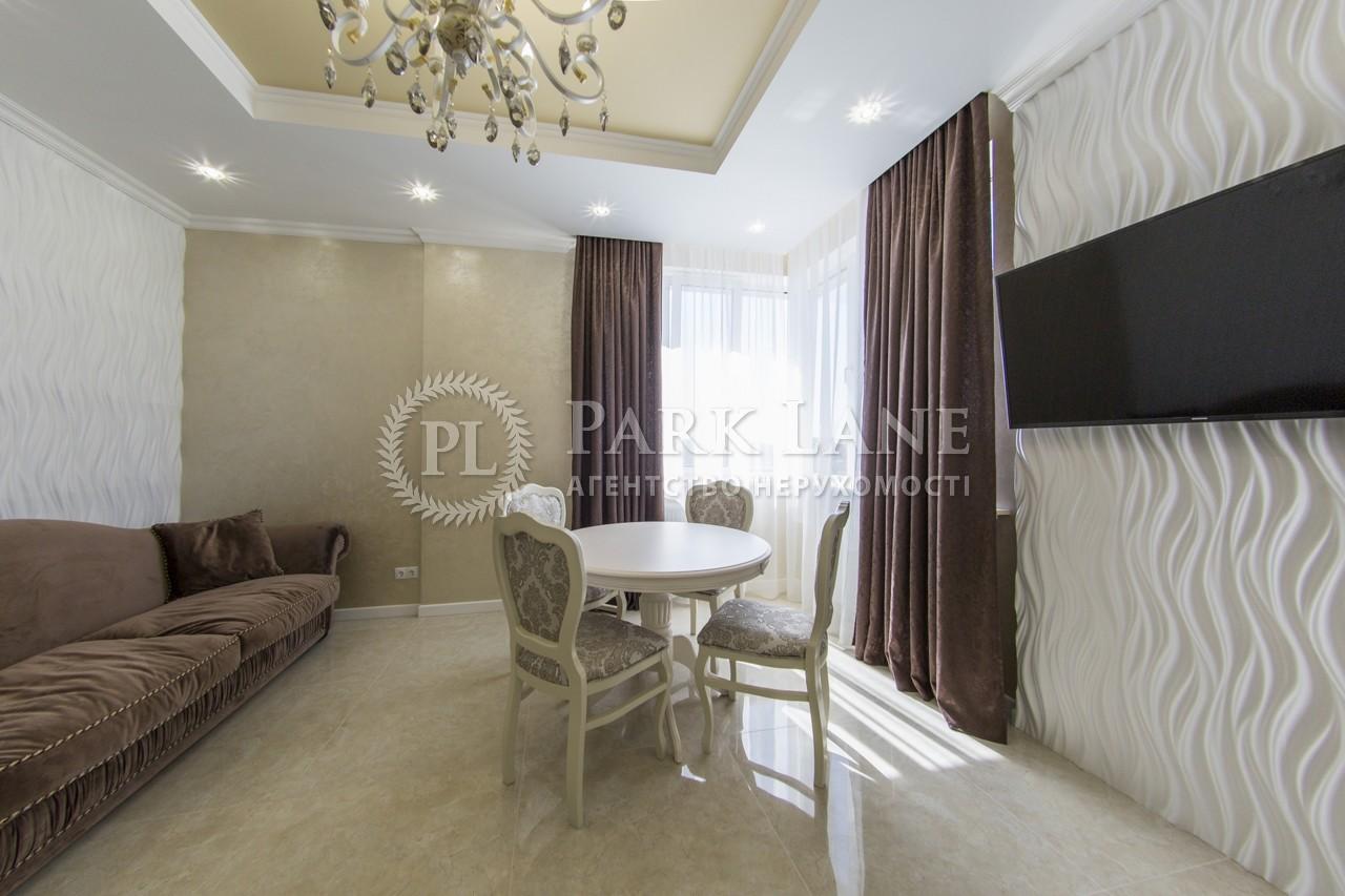 Квартира ул. Саксаганского, 37к, Киев, I-28493 - Фото 3