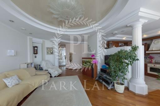 Квартира Леси Украинки бульв., 30б, Киев, Z-589007 - Фото