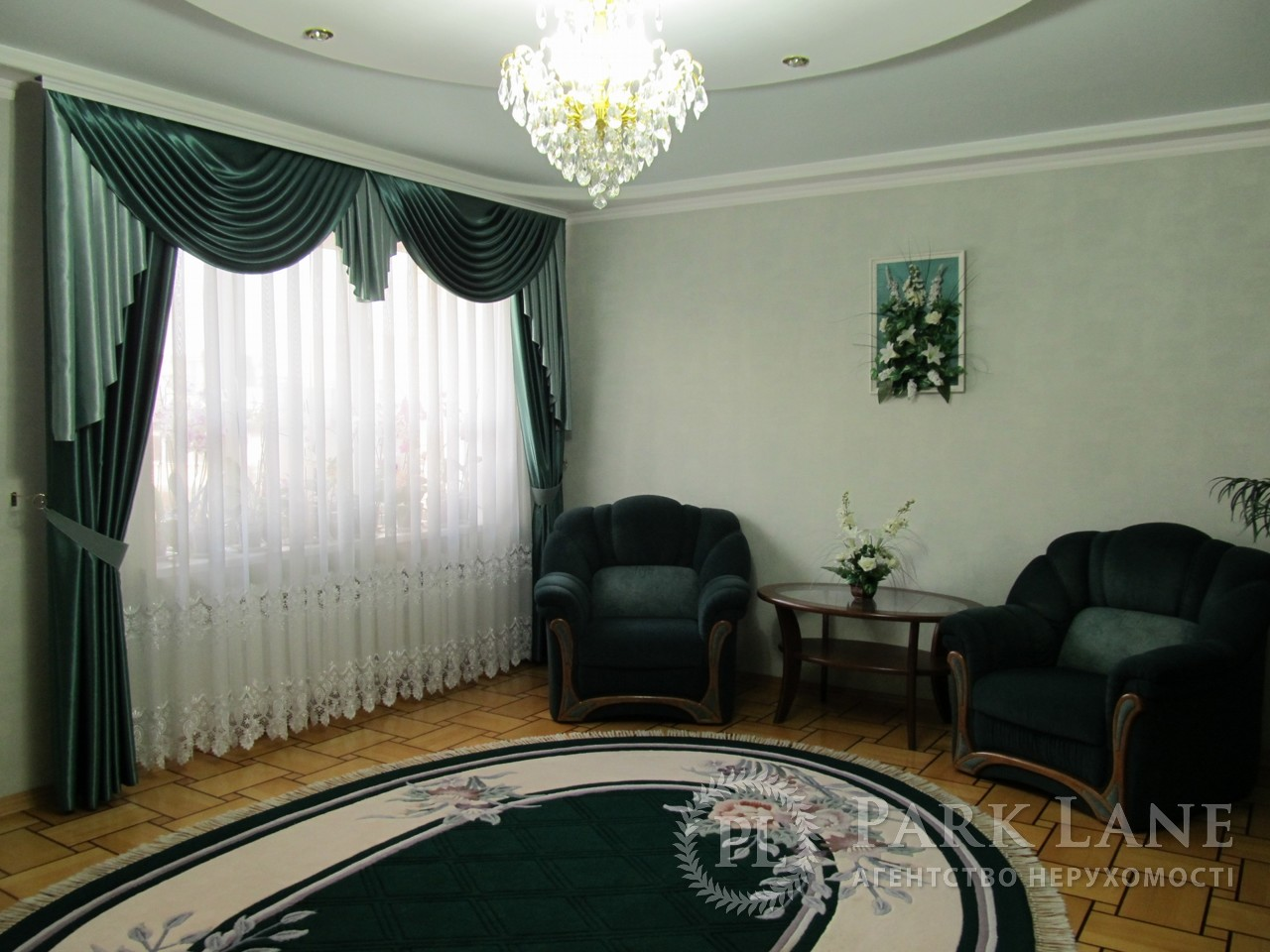 Квартира ул. Никольско-Слободская, 2б, Киев, L-25183 - Фото 6