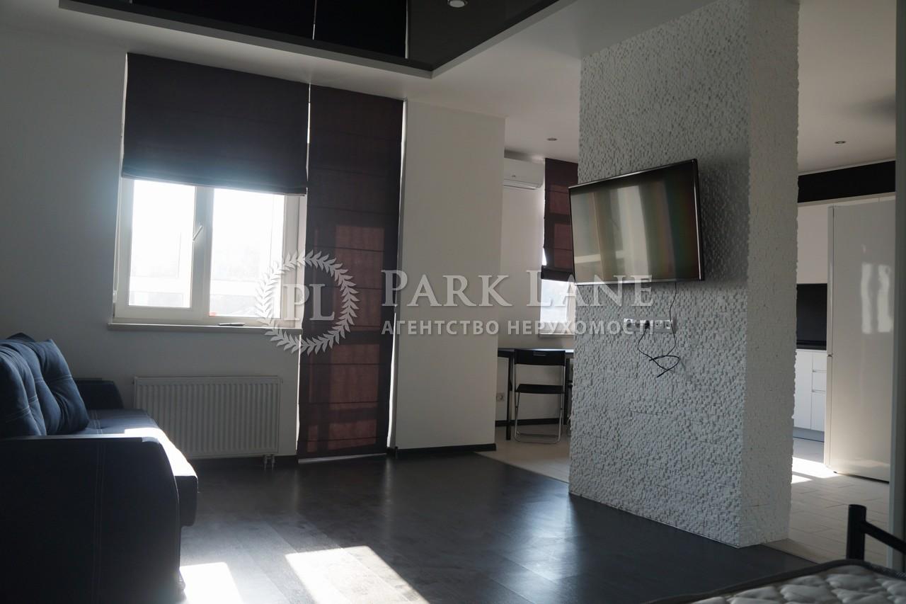 Квартира ул. Ямская, 52, Киев, Z-319654 - Фото 5