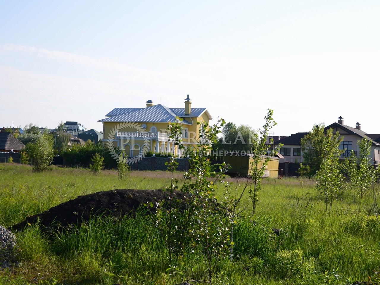 Земельна ділянка Рудики (Конча-Заспа), R-17247 - Фото 1