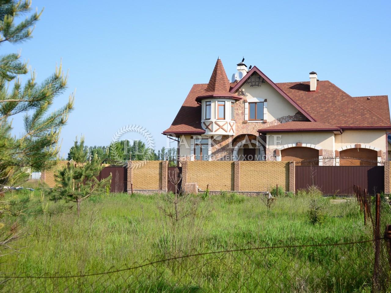 Земельна ділянка Рудики (Конча-Заспа), R-17247 - Фото 3