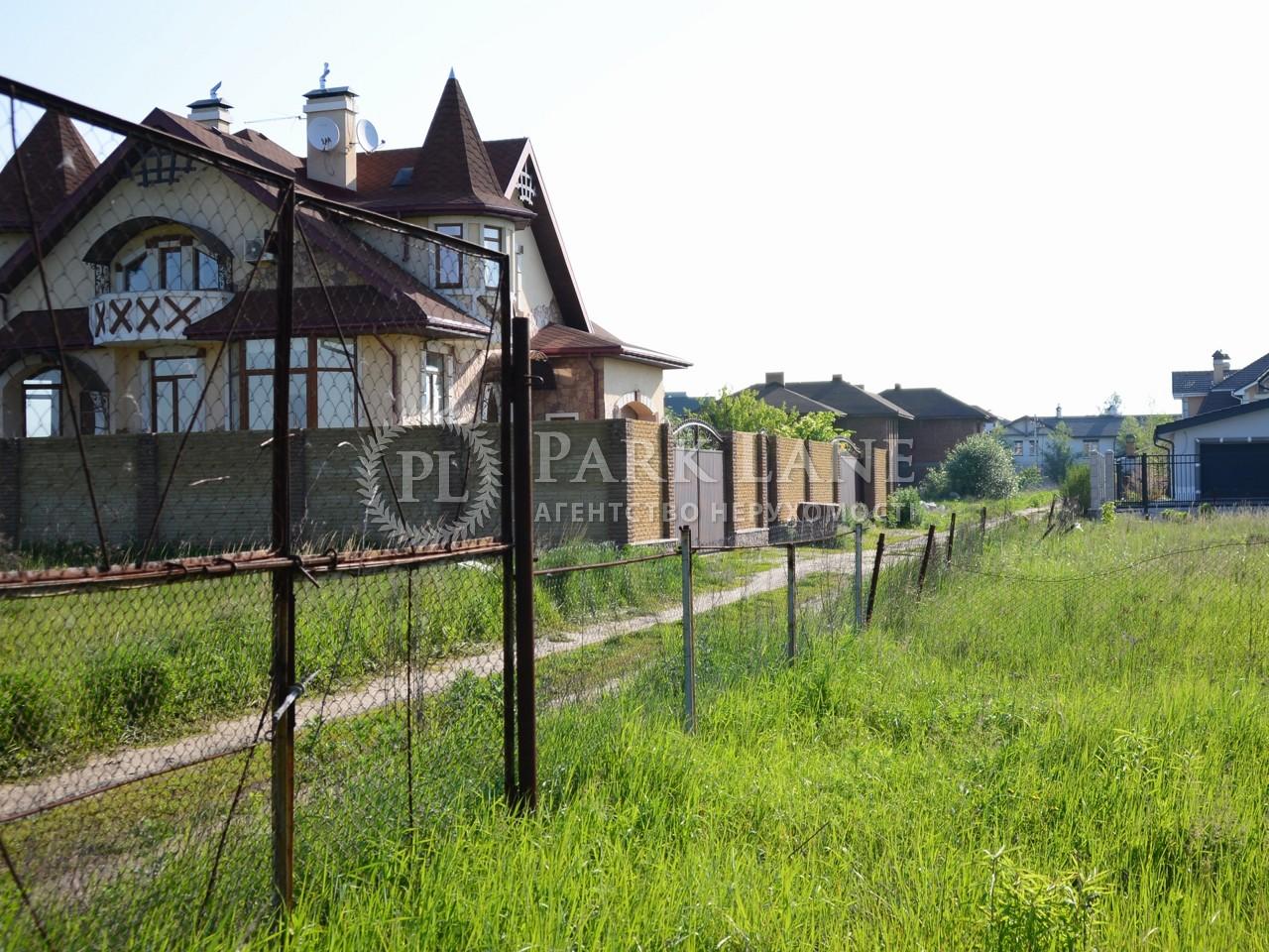 Земельна ділянка Рудики (Конча-Заспа), R-17247 - Фото 5