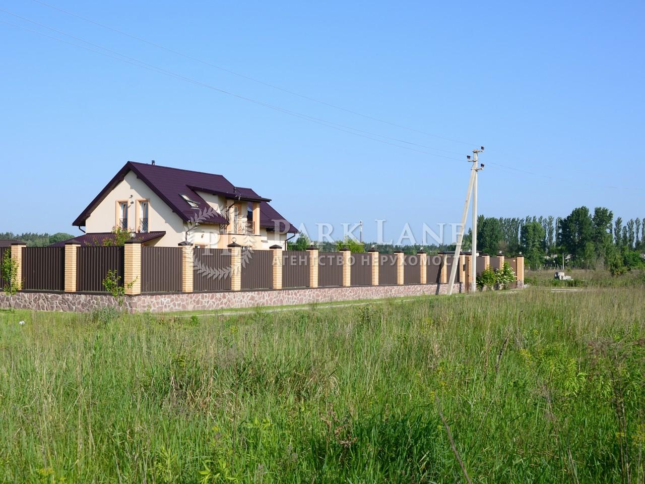 Земельна ділянка Рудики (Конча-Заспа), R-17247 - Фото 7