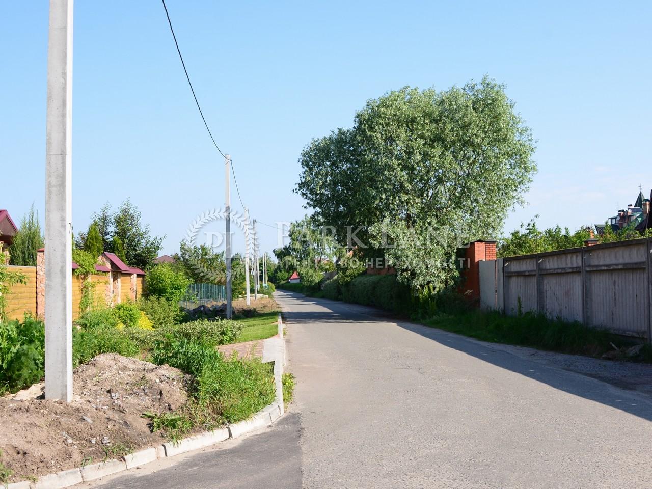 Земельна ділянка Рудики (Конча-Заспа), R-17247 - Фото 8