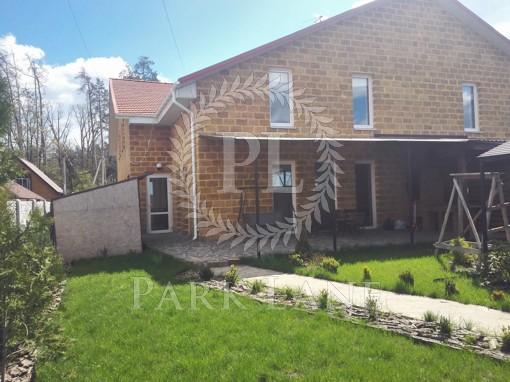 Дом Чернышевского, Ворзель, Z-1674058 - Фото