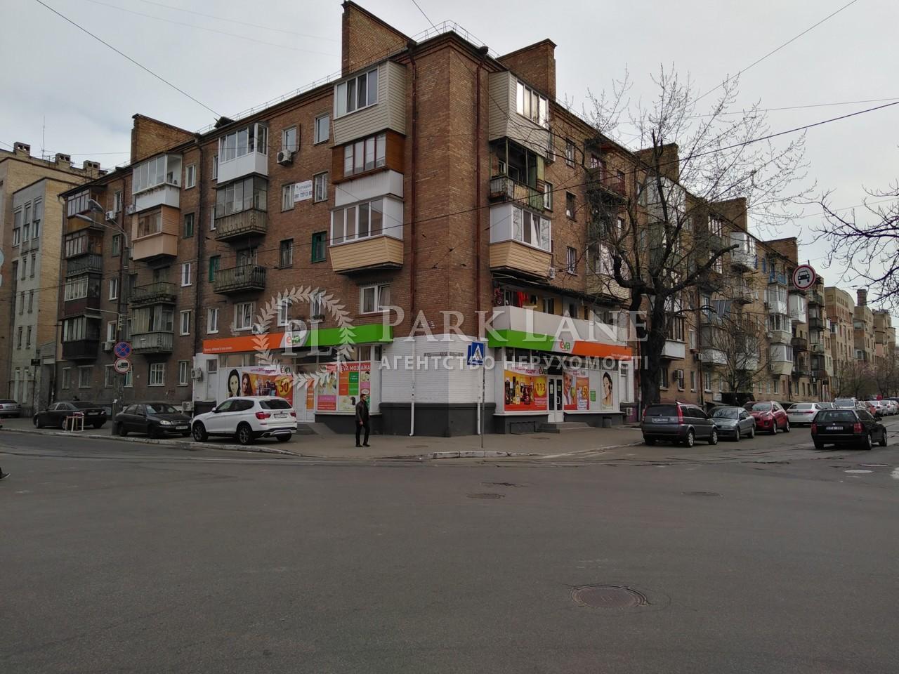 Нежилое помещение, ул. Константиновская, Киев, Z-1784335 - Фото 6