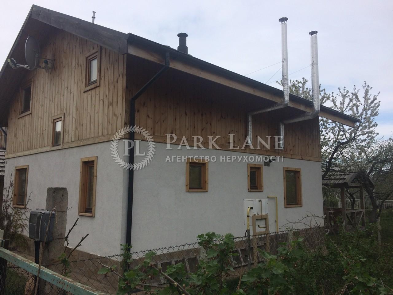 Дом ул. Приморская, Лютеж, J-25708 - Фото 1
