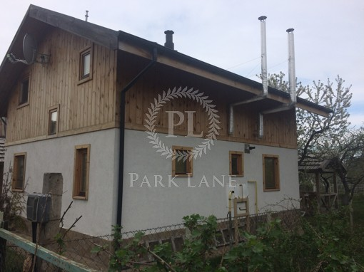 Дом Приморская, Лютеж, J-25708 - Фото
