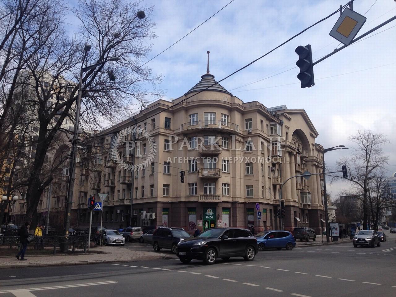 Квартира ул. Грушевского Михаила, 9, Киев, B-76369 - Фото 1