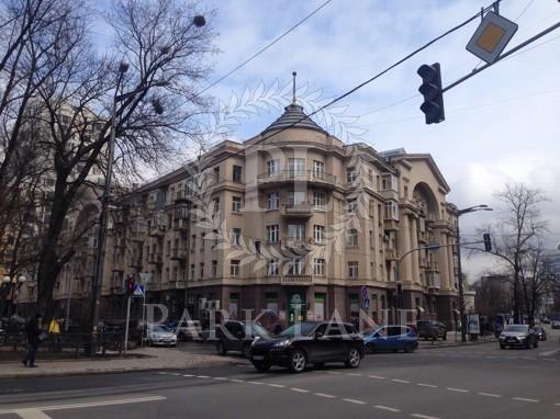 Квартира Грушевского Михаила, 9, Киев, N-22615 - Фото