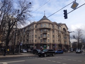 Квартира B-76369, Грушевского Михаила, 9, Киев - Фото 1