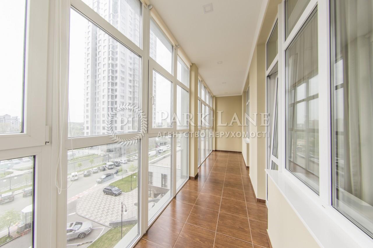 Квартира ул. Драгомирова Михаила, 20, Киев, B-96613 - Фото 27