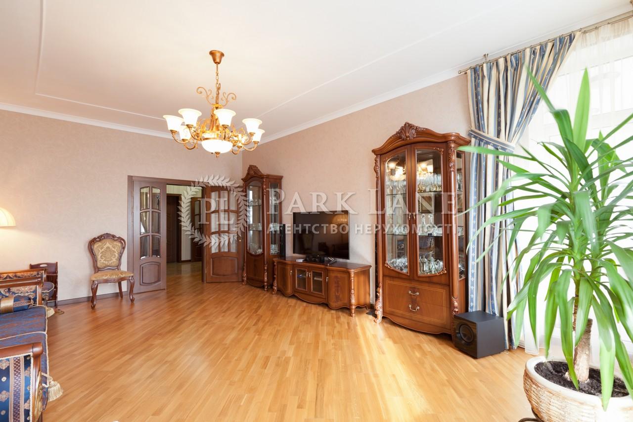 Квартира Леси Украинки бульв., 7а, Киев, Z-295825 - Фото 5