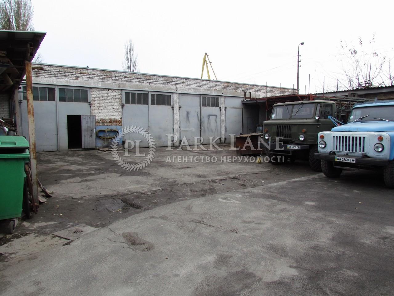 СТО, ул. Электриков, Киев, R-17473 - Фото 1