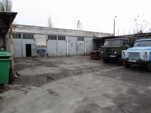 СТО, R-17473, Електриків, Київ - Фото 1