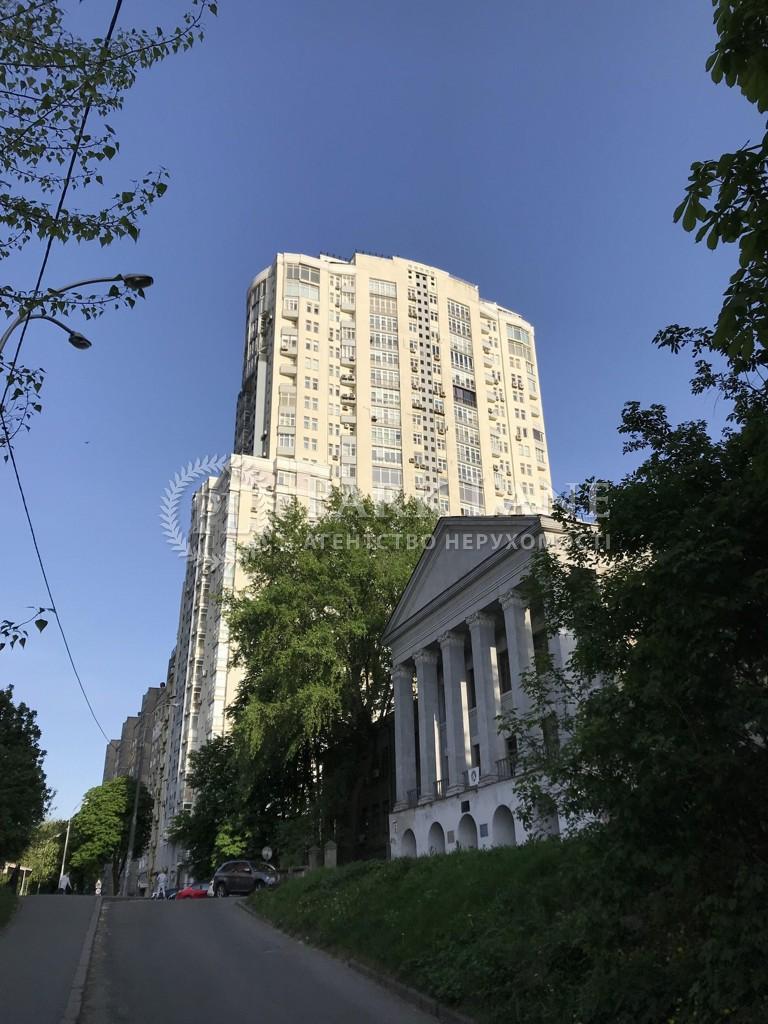 Квартира Z-710215, Панаса Мирного, 17, Київ - Фото 1