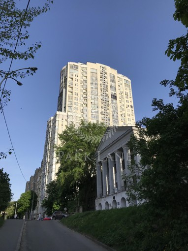 Квартира Панаса Мирного, 17, Киев, J-28438 - Фото