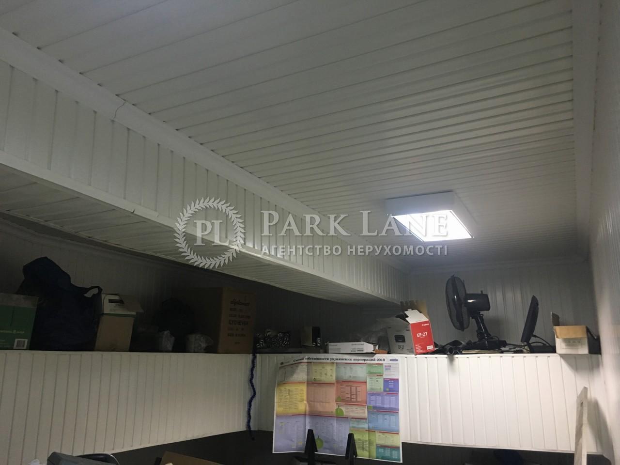 Нежитлове приміщення, вул. Маккейна Джона (Кудрі Івана), Київ, Z-274217 - Фото 9