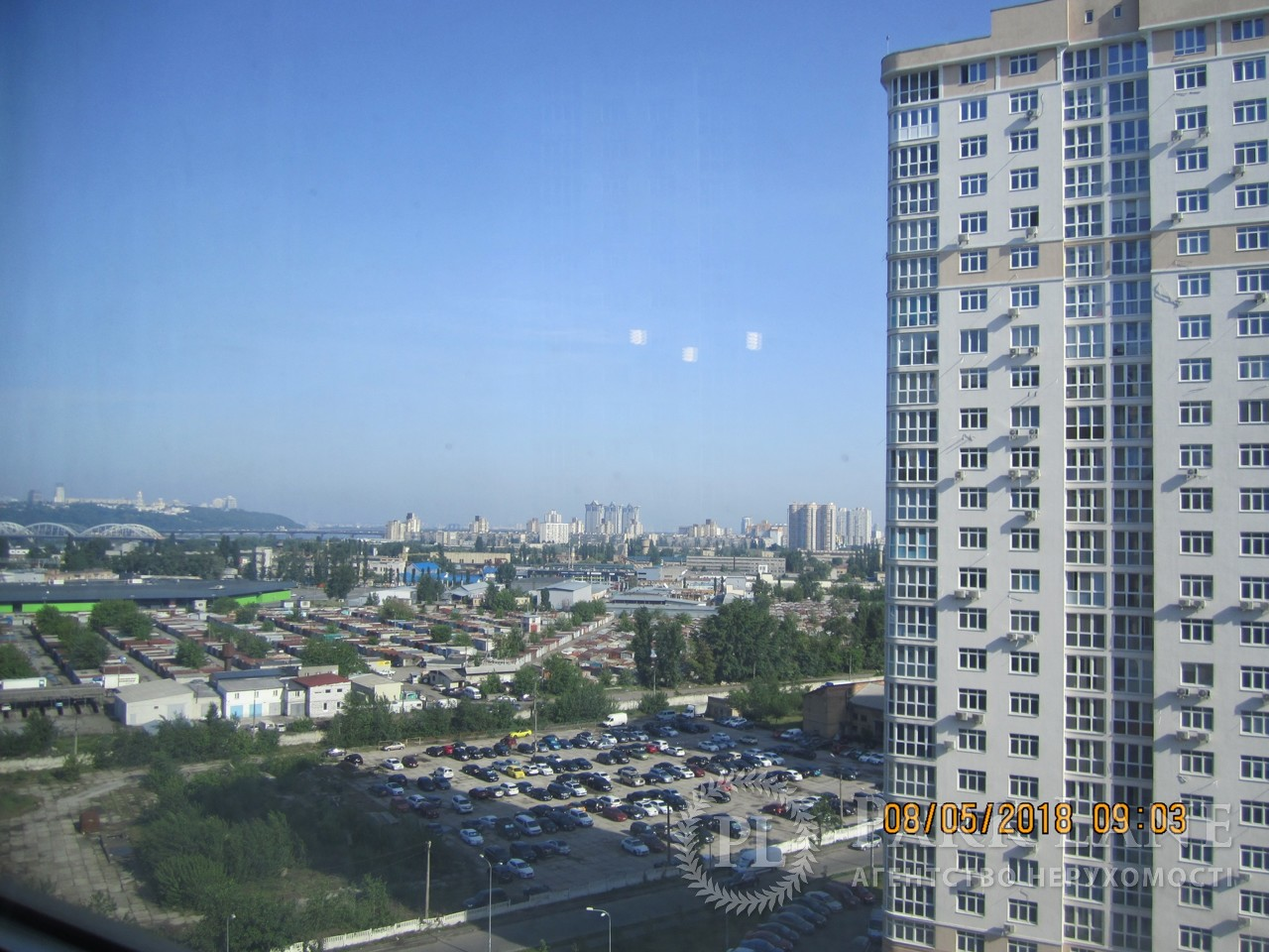 Квартира ул. Днепровская наб., 19, Киев, R-9783 - Фото 19