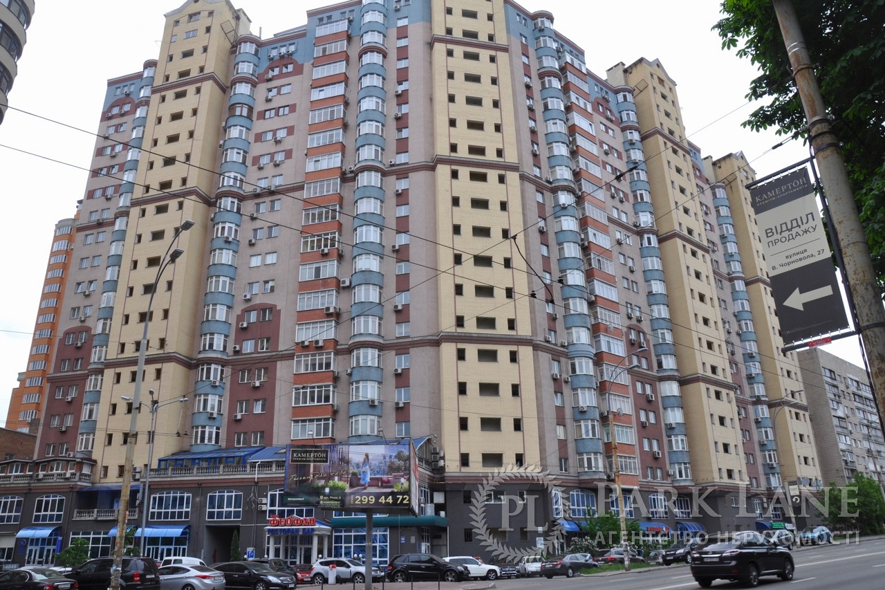 Квартира ул. Черновола Вячеслава, 25, Киев, L-28059 - Фото 1